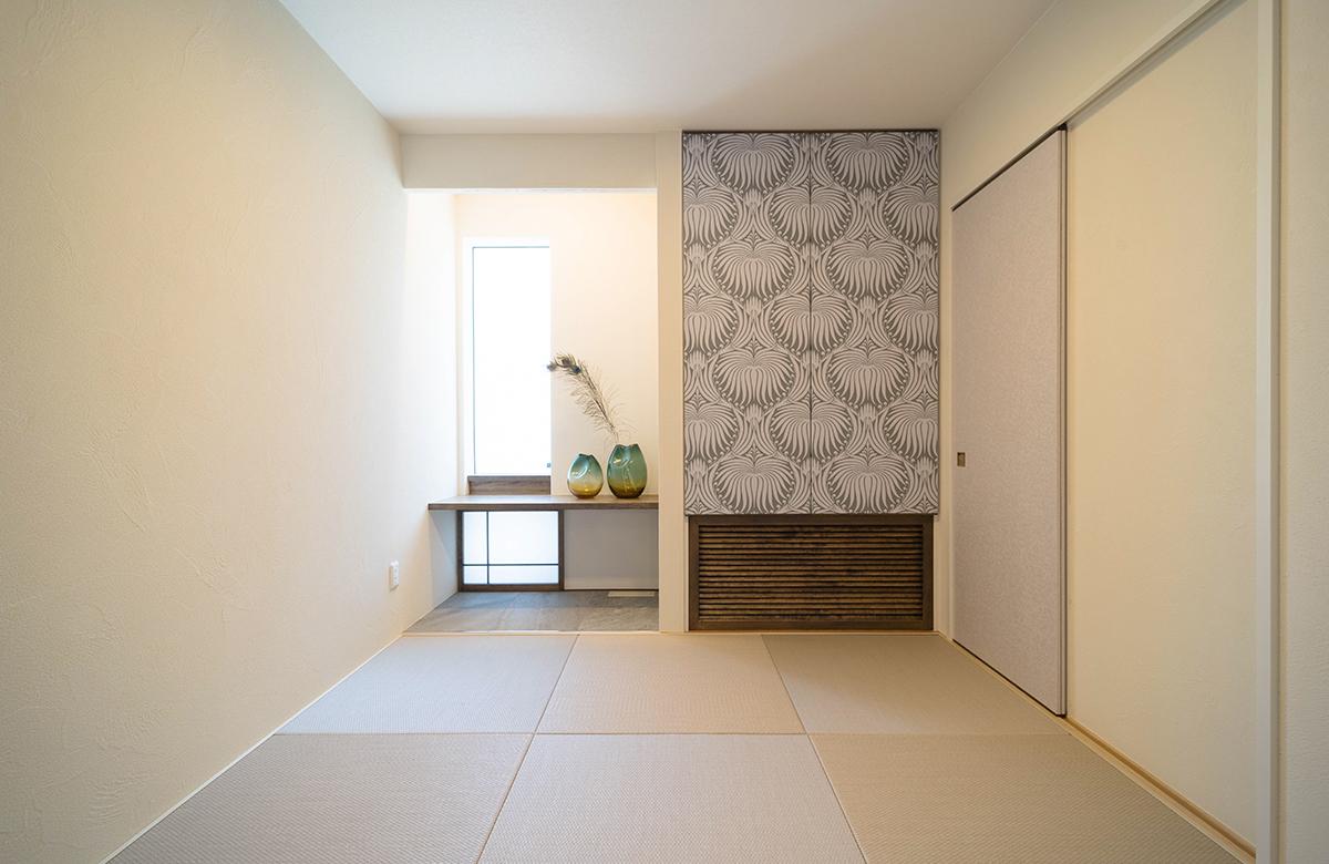 小松ヶ丘モデルハウス「リゾートスタイルの家05」