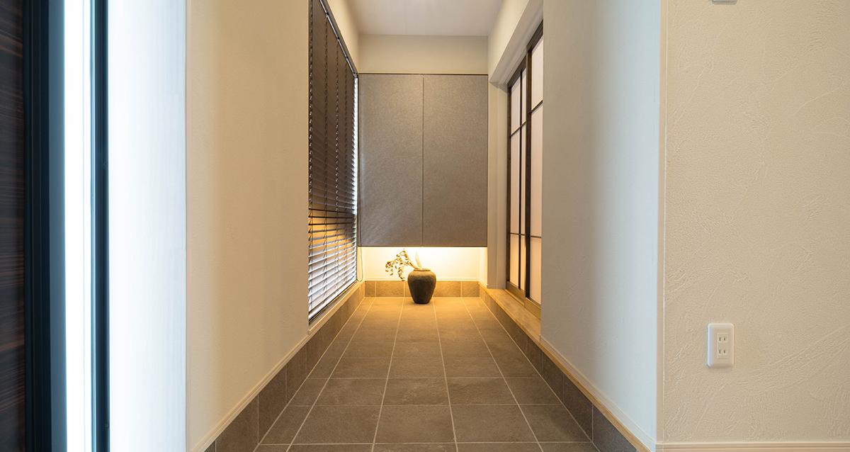 小松ヶ丘モデルハウス「リゾートスタイルの家11」