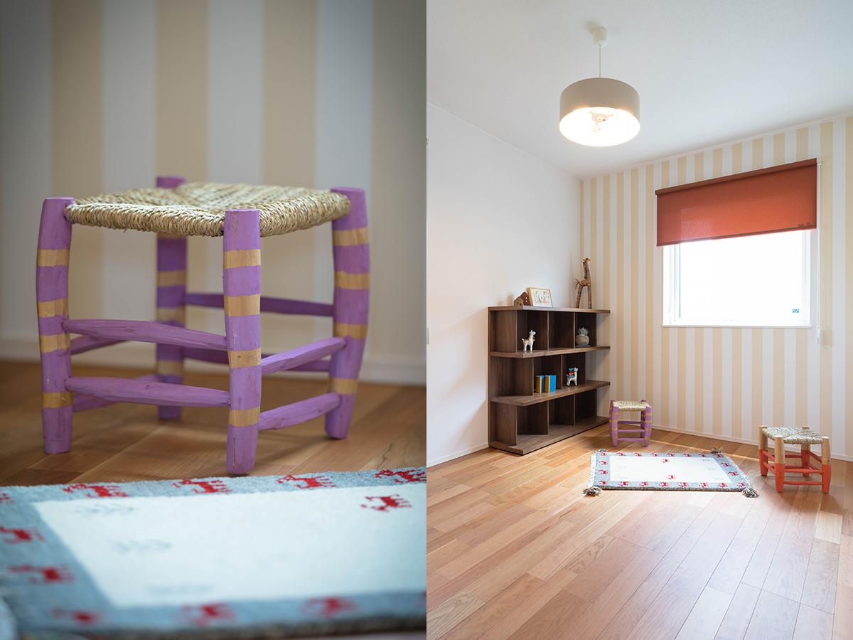 小松ヶ丘モデルハウス「リゾートスタイルの家15」
