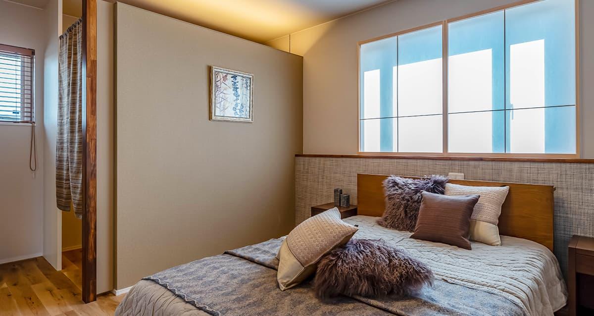 小松ヶ丘モデルハウス「平屋ベースの家13」