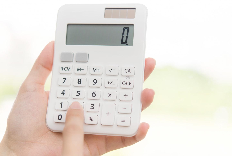 STEP3.いくらの住宅を購入できるか計算しよう