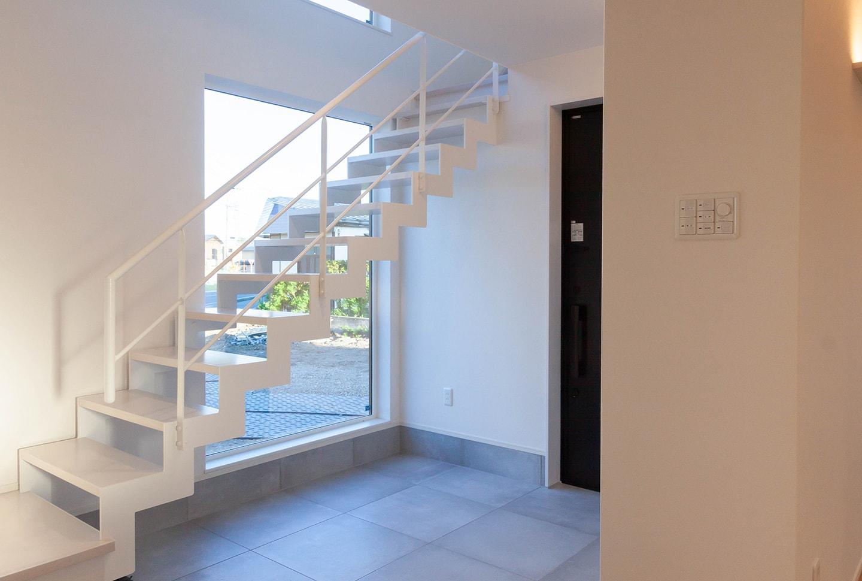 階段下フリースペース