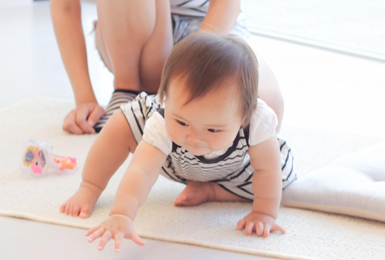赤ちゃんから高齢者まで健康にすごせる家づくり