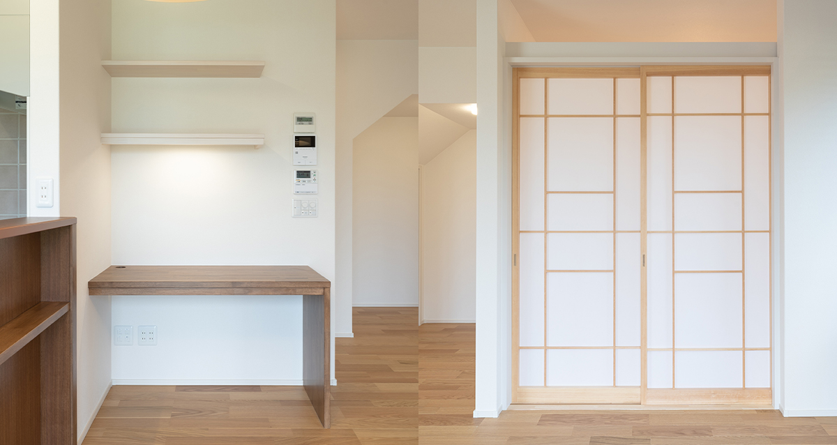 十和田市-内覧会「展望大窓のある家」09